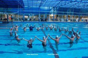 הייחודיות של אקדמיית עולם המים להכשרת מדריכי שחייה