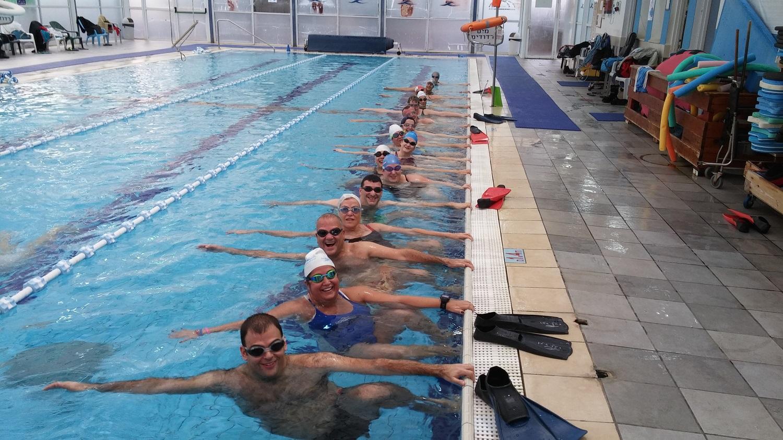 מדריך שחייה בשיטת WEST