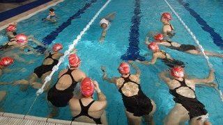 קורס מדריכי שחייה בשיטת WEST