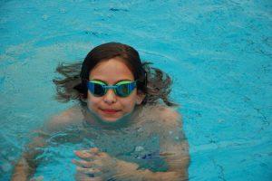 קורס מדריכי שחייה: איך מטפלים בפחד מים אצל ילדים ומבוגרים