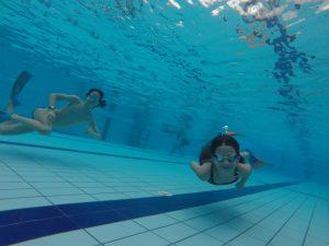 כללי בטיחות במים למדריכי שחייה