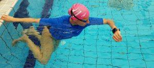 לימודי הידרותרפיה ומדריכי שחייה: מטרות מדידות ופונקציונליות