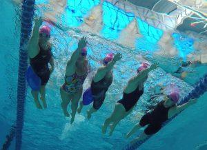 יתרונות השחייה